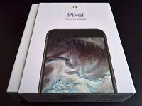 New Google Pixel Phone 32GB Black EE