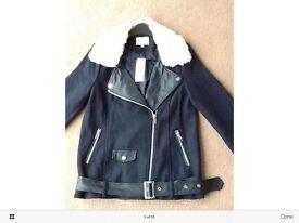 Job lot of 4 ladies jackets size 12