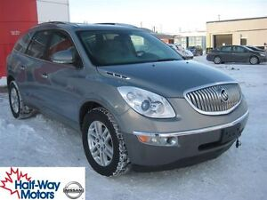 2008 Buick Enclave CX | Seat 7 or 8!