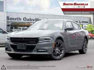 2018 Dodge Charger GT | AWD | HEATED SEATS | NAV | SUNROOF