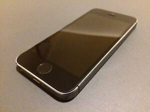 Apple iPhone 5s 16GB Space Grey Unlocked Browns Plains Logan Area Preview