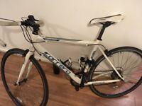 🚲Fast Men's Road Bike - 16 speed. Quick Release Wheels