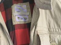 FatFace Lightweight Men's Jacket.