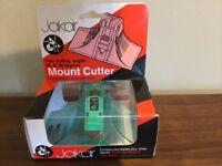 Jakar Mount Cutter