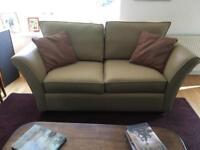 Orthopaedic 2.5 seater sofa