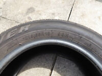 Used Tyre 215/65 R16