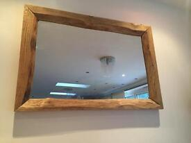 Mirror (hand crafted)
