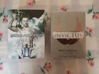 Fragrances for men and women