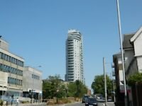 STUNNING TWO BEDROOM TWO BATHROOM WITH APARTMENT - ALTITUDE 25 - EAST CROYDON