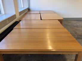 FREE Office Desks x6