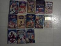 Disney movie collection, 14