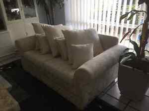 Luxury couch Revesby Bankstown Area Preview