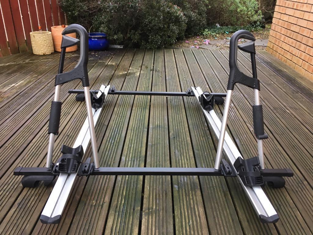 atera giro af bike rack in kirkcaldy fife gumtree. Black Bedroom Furniture Sets. Home Design Ideas