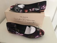 Brand new Ted Baker shoes size 5