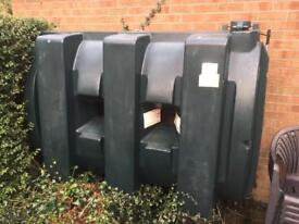 Price drop £75 ono Oil Tank great Condition