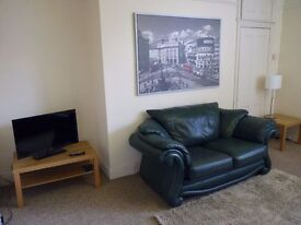 3-bed upper flat in Heaton. Ideal for students/professionals. Available August 2017. £55pp/pw