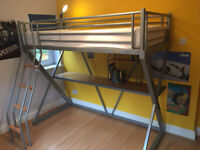 Hyder Z Bunk Bed - great condition