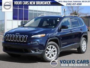 2014 Jeep Cherokee North 4X4 | HEATED SEATS | REMOTE START