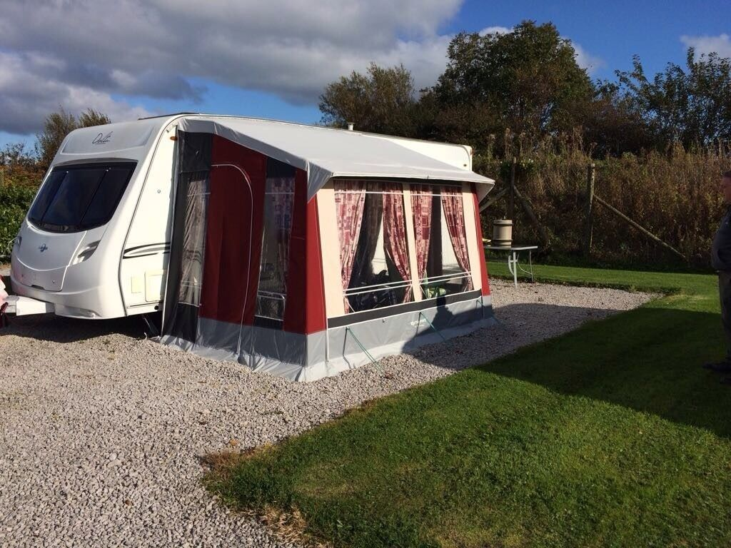 Trio Sport Maxi Awning In Bury Manchester Gumtree