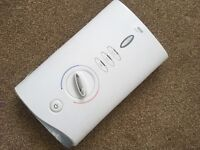 ***POWER SHOWER FOR SALE - GREAT VALUE - MIRA BRAND***
