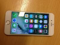 Refurbished iPhone 6, 6 Plus. 16GB, 64GB. Any Colour.