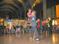 CUBAN SALSA CLASS IN YOUR HOUSE 1 ON 1 PRIVT LESSON. LONDON