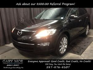 2008 Mazda CX-9 GT AWD 7 Pass