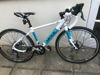 mekk 24inch bike rrp £450