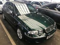 2004 Rover 45 Connosieur Showroom Perfect LEATHER. MOT. TAX. OWNED BY LORD WINDSOR 1 Owner Warranty