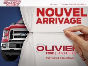 2010 Ford Edge SEL; toit panoramique; cuir;