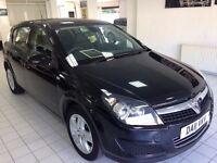 2011 Vauxhall Astra Active 1.6