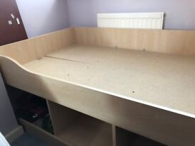 Cabin bed for sale - Good condition