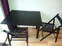 Extender table
