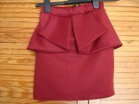 Bundle of 9 Skirts