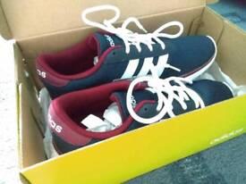 BNWT Adidas LITE RACER shoes - size 6.5 men