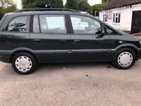 Low mileage for its age. Only done 104k for Diesel engine