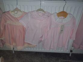 Baby Gir Clothes