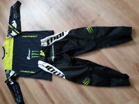 Thor Core Pro Circuit motocross kit Size M/L