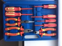 Draper Screwdriver Set