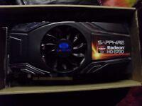 brand new radeon hd 6790 graphics card