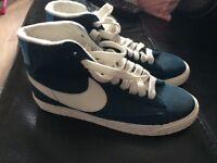 Nike Blazers 4
