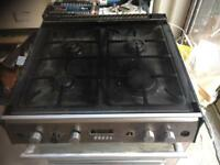 Oven for free