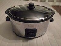 Breville slow cooker
