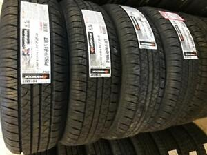 New Hankook 185/65R15 all season. Blow out sale!