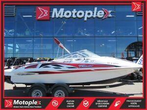 2003 Nordic Boats THUNDER 2120 CUDDY 50$/SEMAINE