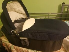 Graco Evo Carry Cot Brand New