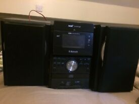Bluetooth HiFi system in excellent condtion (Open to Offers)