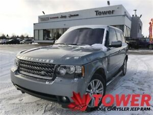 2012 Land Rover Range Rover HSE LUX-DVD, 360 CAMERAS, TOUCHSCREE