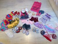 Build a bear workshop clothes and accessories