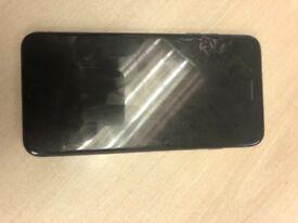 Apple iPhone 7 Plus 32gb matte black